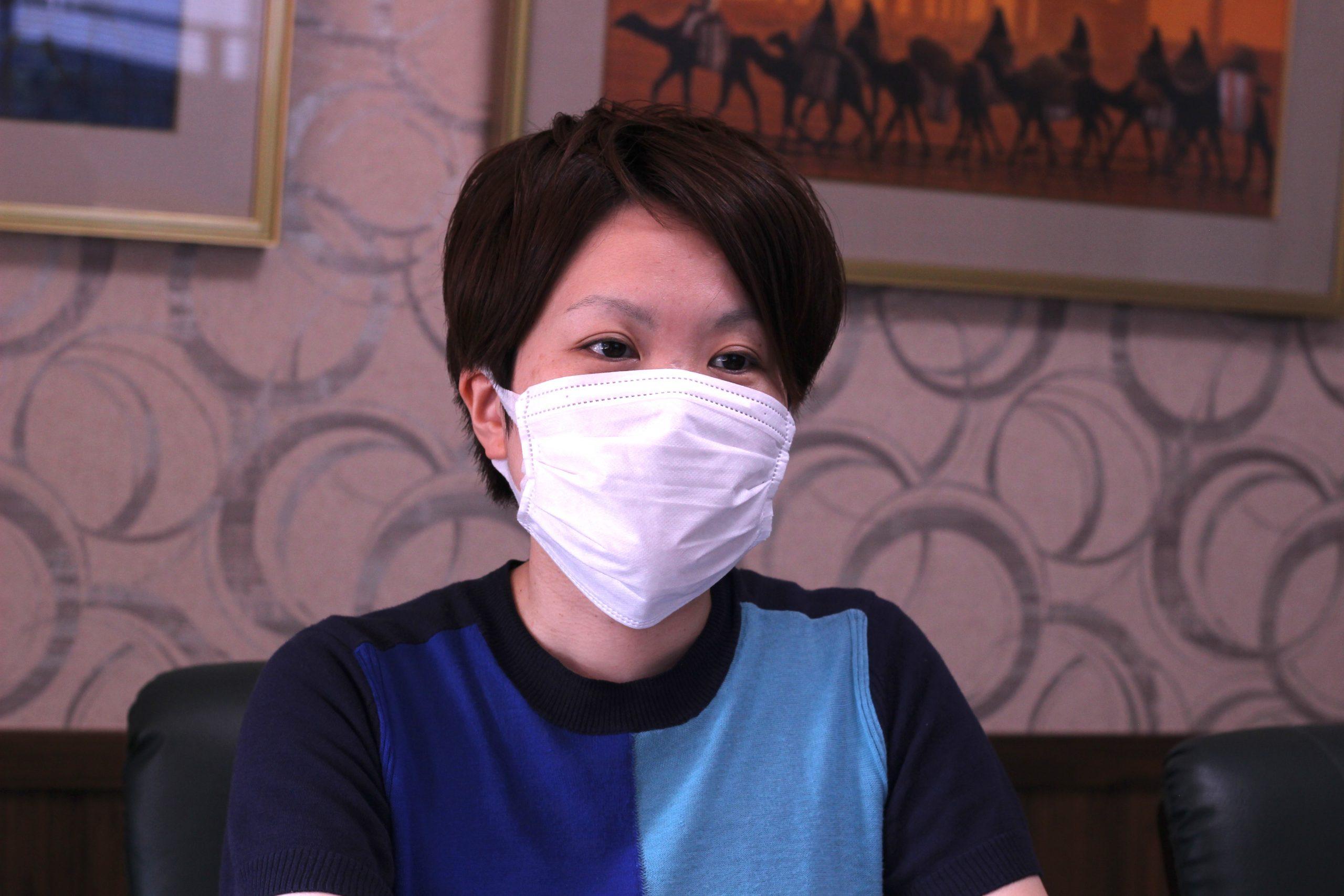 [インタビュー] 弁護士・宮井麻由子さん シンポジウム「性別違和・性別不合があっても安心して暮らせる社会をつくる」を語る