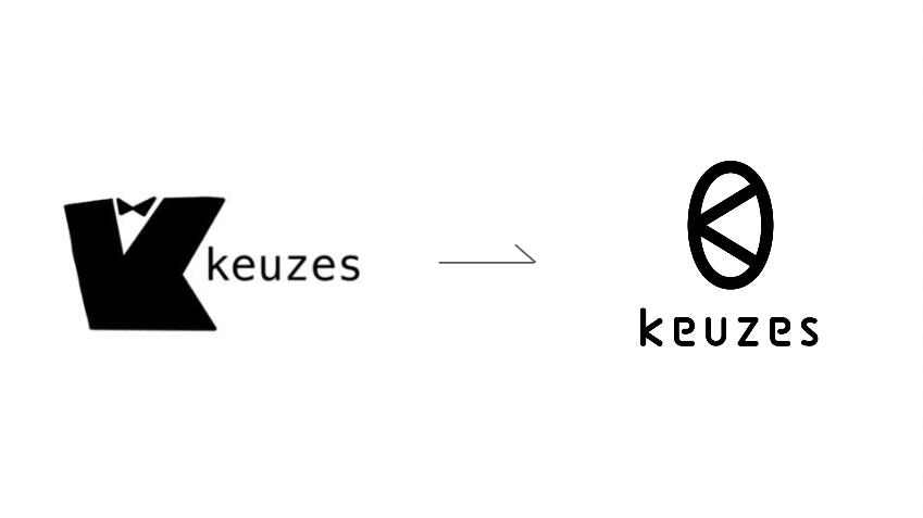 keuzesロゴ
