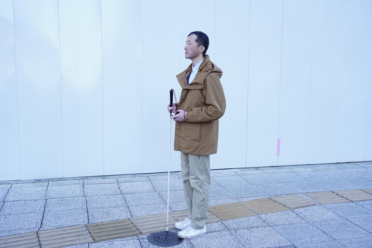 写真:市川勝弘 ドキュメンタリー映画『白い鳥』より